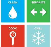 Food Safety Tips for Summer!