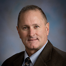 Keith Belk, PhD