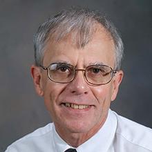 Ken McMillin, PhD