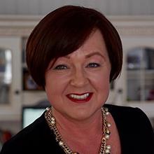 Wendy Pinkerton, MS