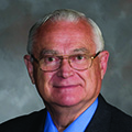 Roger Mandigo, Ph.D.
