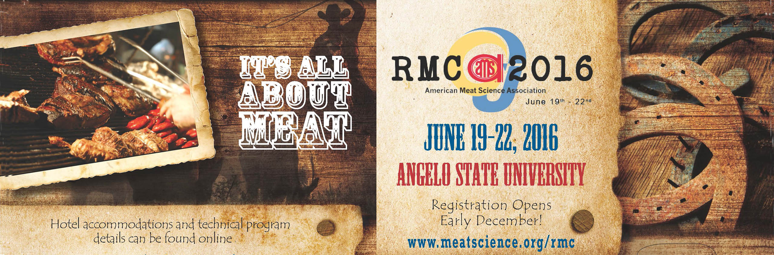 69th RMC Registration is Open!