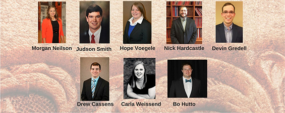 Meet The Incoming Student Membership Board of Directors