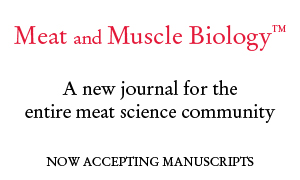 Meat Science Journal
