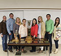 2016 Southeastern Meat Judging Contest Results
