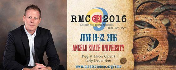 Damian Mason to Address Attendees at the AMSA 69th RMC