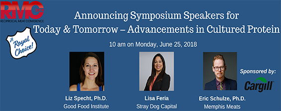 Today and Tomorrow - Advancements in Cultured Protein Speakers Announced