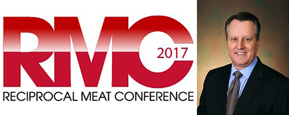 Tuesday Keynote Speaker Announced for the 2017 AMSARMC