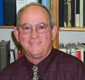 Bill Jones, Candidate for Mentor Recognition