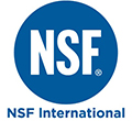 AMSA Welcomes NSF International to the Sustaining Partners Program
