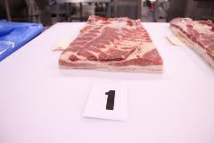 Hormel Slab Bacon 1